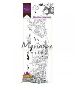 TAMPON MAISON HANTEE - MARIANNE DESIGN