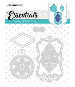 DIES ESSENTIALS - 321