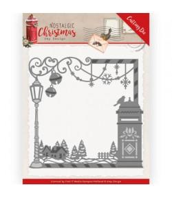 DIE NOSTALGIC CHRISTMAS - ADD10220