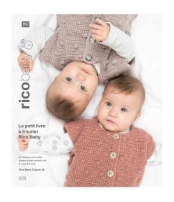 LIVRET BABY CLASSIC DK 028