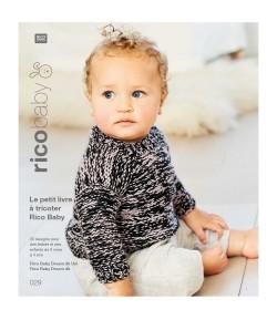 LIVRET BABY DREAM DK 029