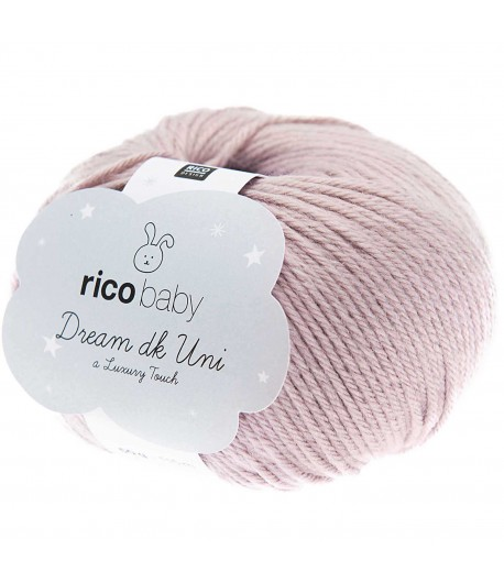 LAINE BABY DREAM LILAS (015)
