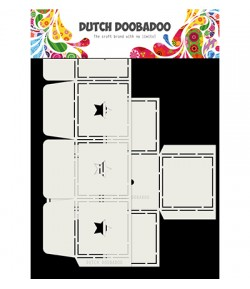 GABARIT BOITE - DUTCH DOOBADOO (069)