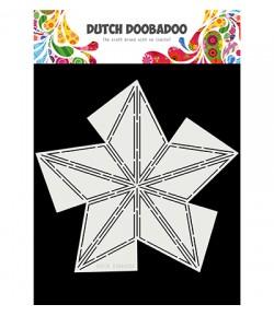 GABARIT ETOILE - DUTCH DOOBADOO (758)