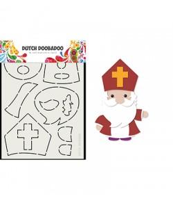 GABARIT ST NICOLAS - DUTCH DOOBADOO (824)
