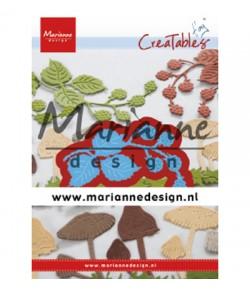 DIES CREATABLES - LR0622