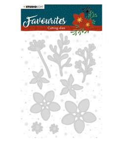 DIES WINTER'S FAVOURITES - 331