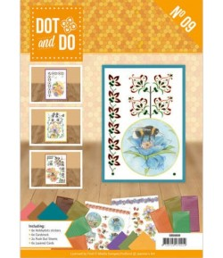 LIVRET KIT 3D DOT AND DO DODOA6009