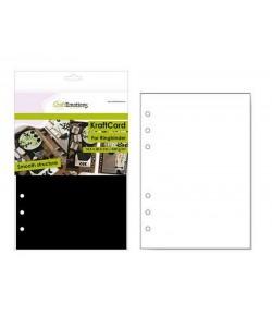 PAGES PLANNER - A5 14.5 X 20.5 CM - NOIR X 12