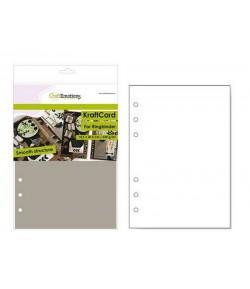 PAGES PLANNER - A5 14.5 X 20.5 CM - GRIS X 12