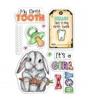 TAMPONS TRANSPARENTS MY FIRST TOOTH PSB6047