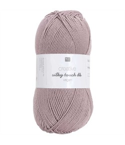 LAINE SILKY TOUCH POUSSIERE (021)