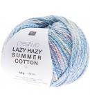 LAZY HAZY SUMMER COTTON BLEU N°008