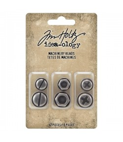 VIS METAL X 12 - TIM HOLTZ IDEA-OLOGY