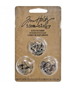 POIGNEES METAL X 12 - TIM HOLTZ IDEA-OLOGY