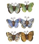 PAPILLONS X 6 NATURE LOVER - PRIMA MARKETING