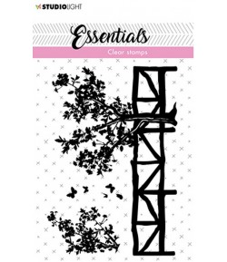 TAMPONS ESSENTIALS FENCE TREES - 25