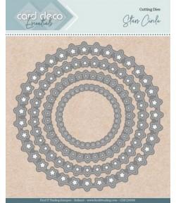 DIES STARS CIRCLE - CDECD0098