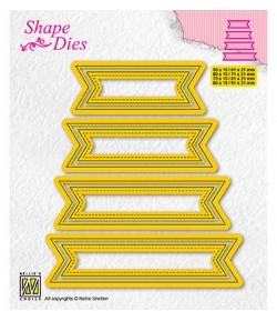 DIES SET OF TAGS 1 - SD202