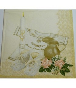 SERVIETTE COMMUNION 2
