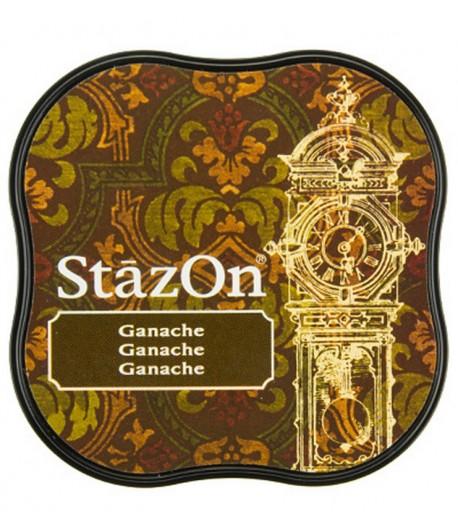 ENCREUR STAZON - GANACHE