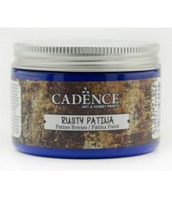 RUSTY PATINA - 150 ML - LAPIS BLUE