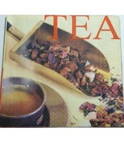 SERVIETTE TEA