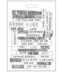 MOULE PVC FLEXIBLE SIR VAGABOND IN JAPAN - WRITINGS - K3PTA591