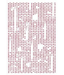 POCHOIR SIR VAGABOND IN JAPAN 21X29.7CM KSG480 STAMPERIA