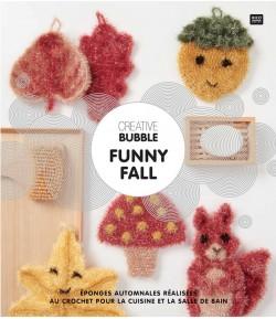 LIVRET BUBBLE FUNNY FALL