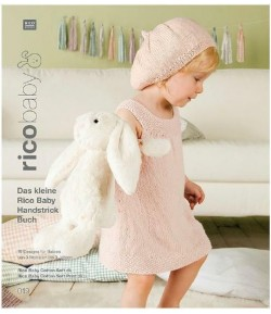 CATALOGUE TRICOT RICO BABY COTTON SOFT N.19