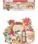 FORMES CARTON - DIE CUTS CLASSIC CHRISTMAS - STAMPERIA DFLDC44