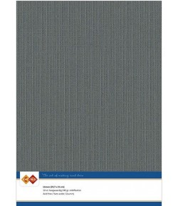 10 FEUILLES A4 21 X 29.7 CM - 240GR - GRIS ANTHRACITE A436