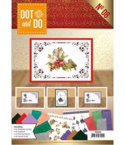 LIVRET KIT 3D DOT AND DO DODOA6008