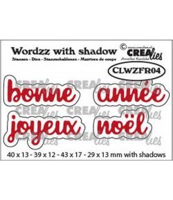DIES JOYEUX NOEL - BONNE ANNEE