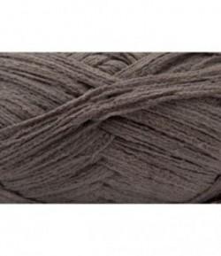 LAINE LOOPY GRIS SOURIS (008)