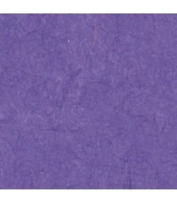 PAPIER DE RIZ LILAS 33 X 48 CM