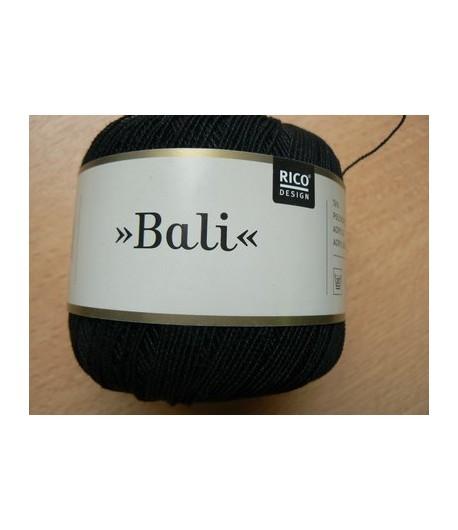 LAINE BALI NOIR (010)