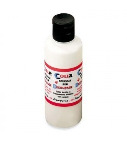 COLLE A DECOUPAGE 80ML