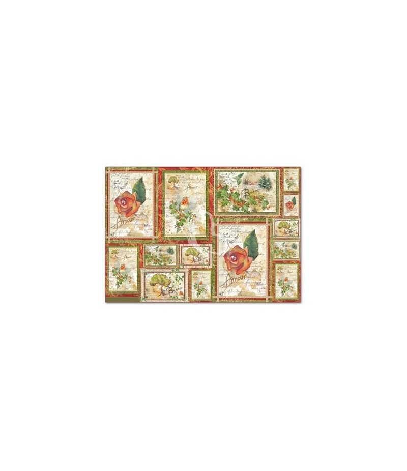 papier de riz carres tournesol 33 x 48 cm doigts de f 233 es