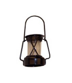 LAMPE METAL 3.5 x 3 CM KTR24