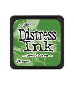 ENCRE DISTRESS MOWED LAWN