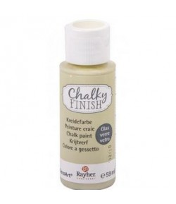 CHALKY GLASS 59ML BEIGE