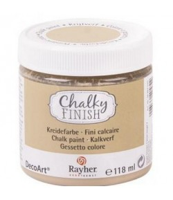 CHALKY FINISH 118ML BRUN TAUPE
