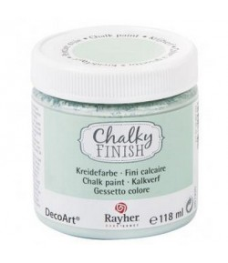 CHALKY FINISH 118ML JADE
