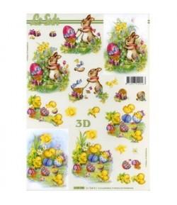 IMAGE 3D 24X30 AS252