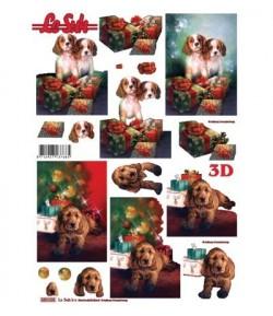 IMAGE 3D VASE 18.5X12 DF3D030A