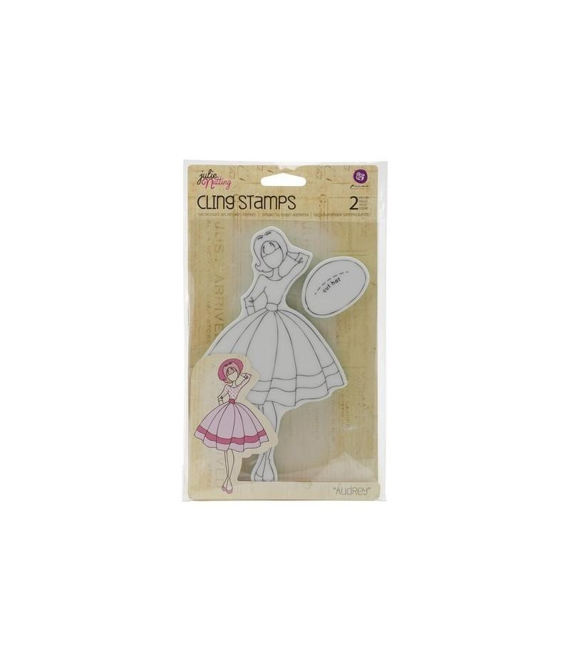 image 3d lilou rose poudre 40x50 gk4050019 doigts de f es. Black Bedroom Furniture Sets. Home Design Ideas