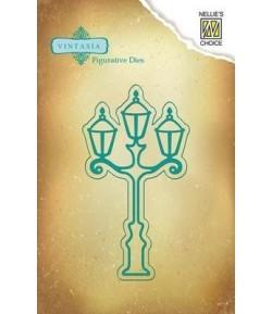 2 DIES LAMPADAIRES - VIND015