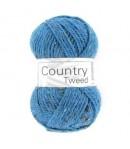 LAINE COUNTRY TWEED AZUR (021)